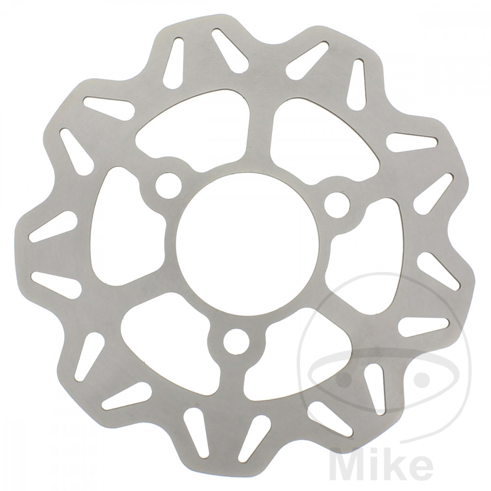 BRAKE DISC VR SCOOTER EBC - 760.59.11