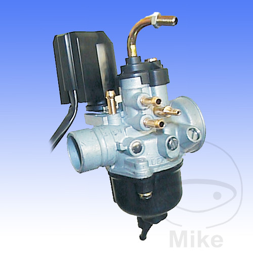 CARBURETTOR PHVA 12 D ORTO HD 74 - 721.01.98