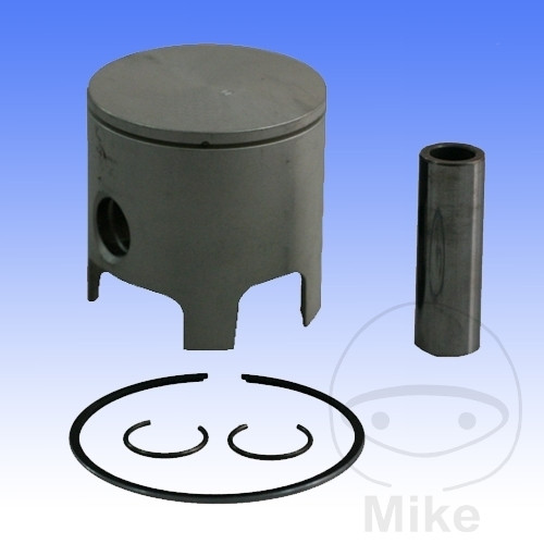 PISTON KIT COMPLETE 47.60MM C 12MM PISTON PIN - 756.02.25