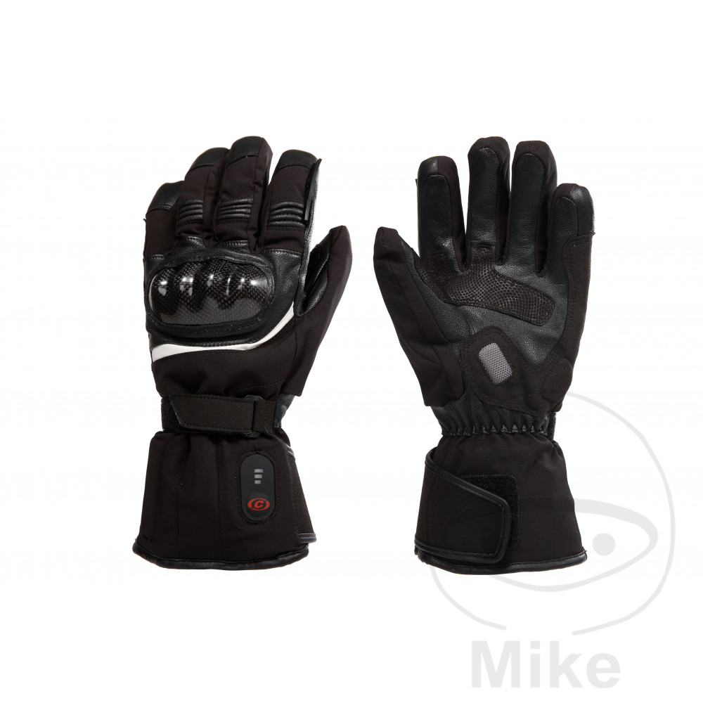 GLOVES S BLACK CAPIT SEE 7060342 01/19 - 706.02.89