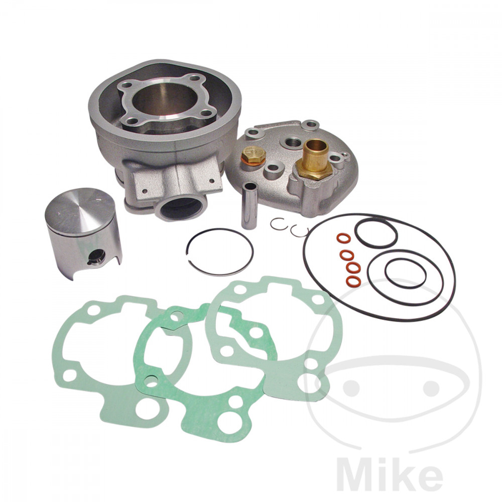 ATHENA CYLINDER KIT 70cc 12mm PIN WITH CYLINDER HEAD - 776.03.41