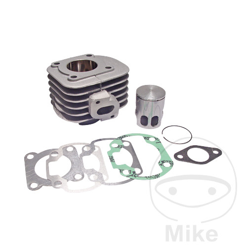 CYLINDER KIT 50CCM ATHENA 10MM PISTON PIN WITHOUT CYLINDER HEAD - 756.11.60