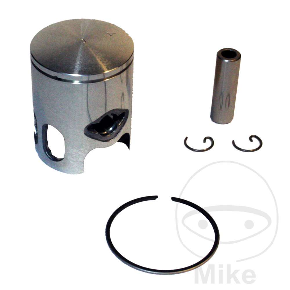 PISTON KIT COMPLETE 40.00 MM B 10MM GUDGEON PIN - 756.55.83
