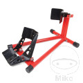 FRONT WHEEL CHOCK JMP BIKE STAND