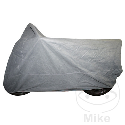 BIKE COVER INDOOR MEDIUM JMP GREY 203cm LONG - 711.56.11