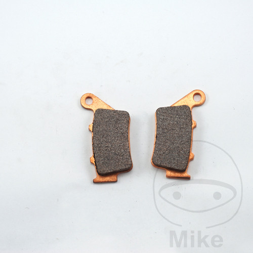 BRAKE PADS SINT MATCH BRAKING - 801.92.46