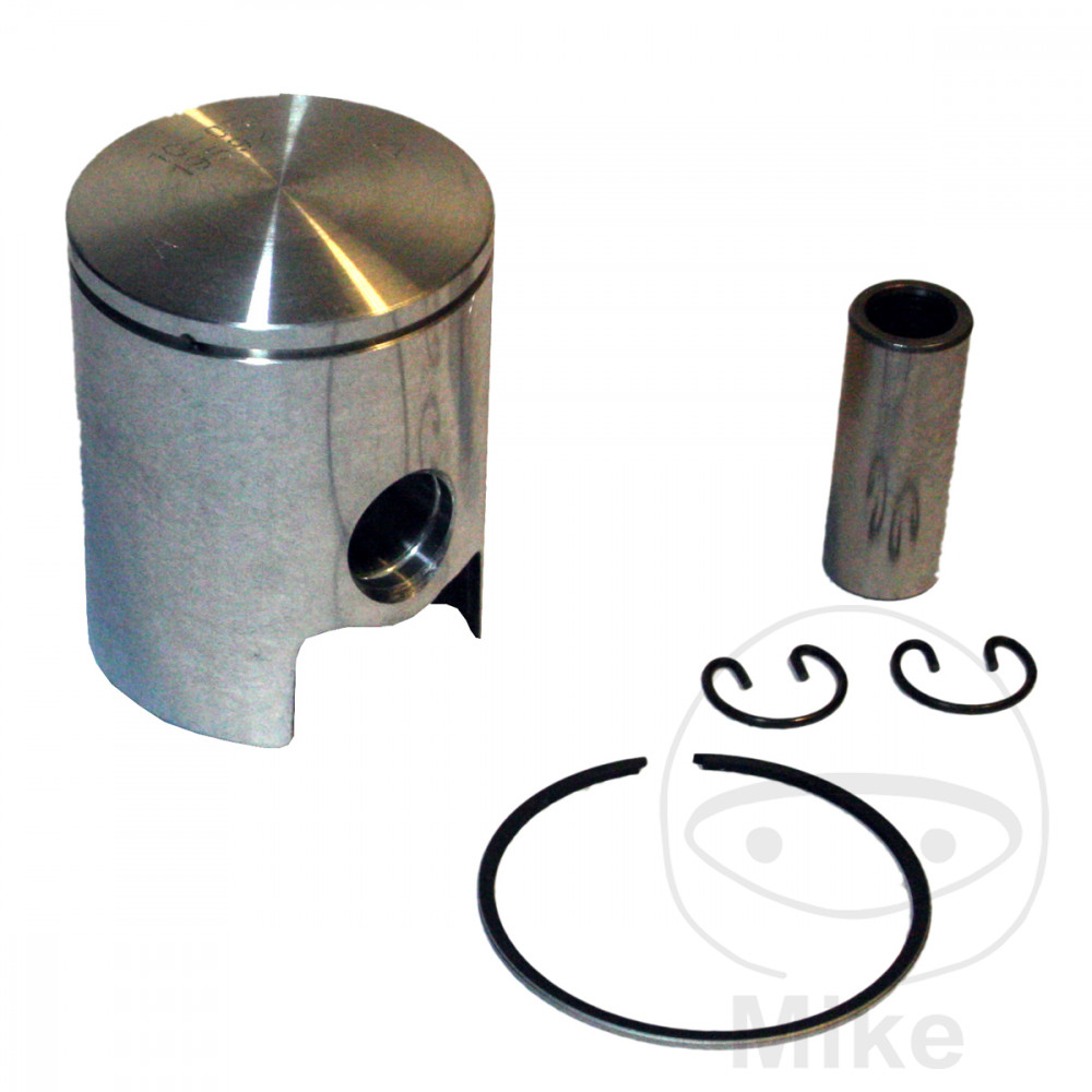 PISTON KIT COMPLETE 39.00 MM A 12MM GUDGEON PIN - 756.56.33