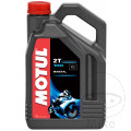 2 STROKE ENGINE OIL 4L MINERAL 100
