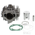 CYLINDER KIT SACHS 80CC EXCLUDING CYLINDER HEAD