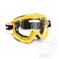 GOGGLES RACE LINE 3201 YELLOW