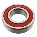 BALL BEARING 62/32 2RS 32X65X17