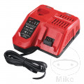CHARGER M12-18FC Milwaukee 12+18V