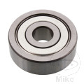 BALL BEARING 638 2RS NTN