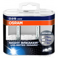 Lampe 35 Watt D2S Duobox Night Breaker Unlimited