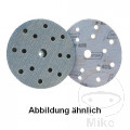 GRINDING WHEELS KLETT 150 K80 15L A975 Norton Alternative: 5644877