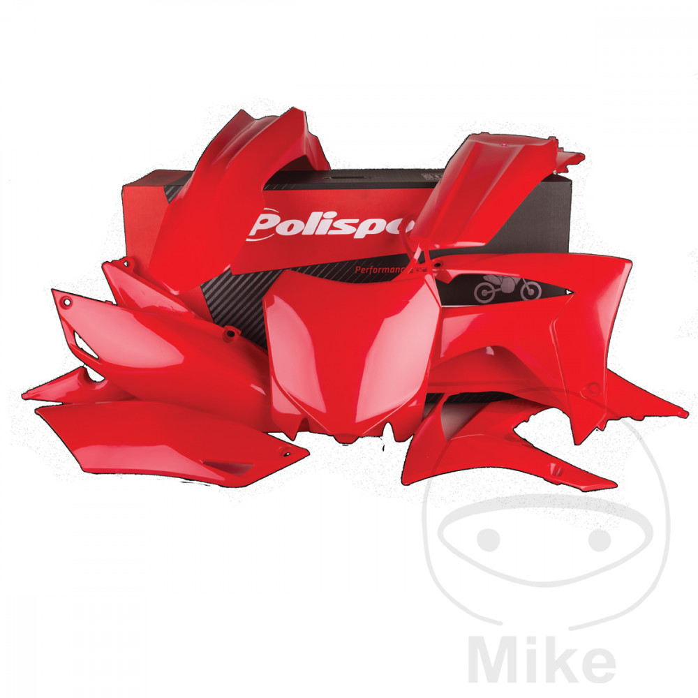Polisport COMPLETE KIT FOR CRF250//450R