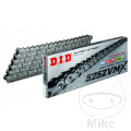 DID X-RING 525ZVMX/100 OPEN CHAIN WITH RIVET LINK