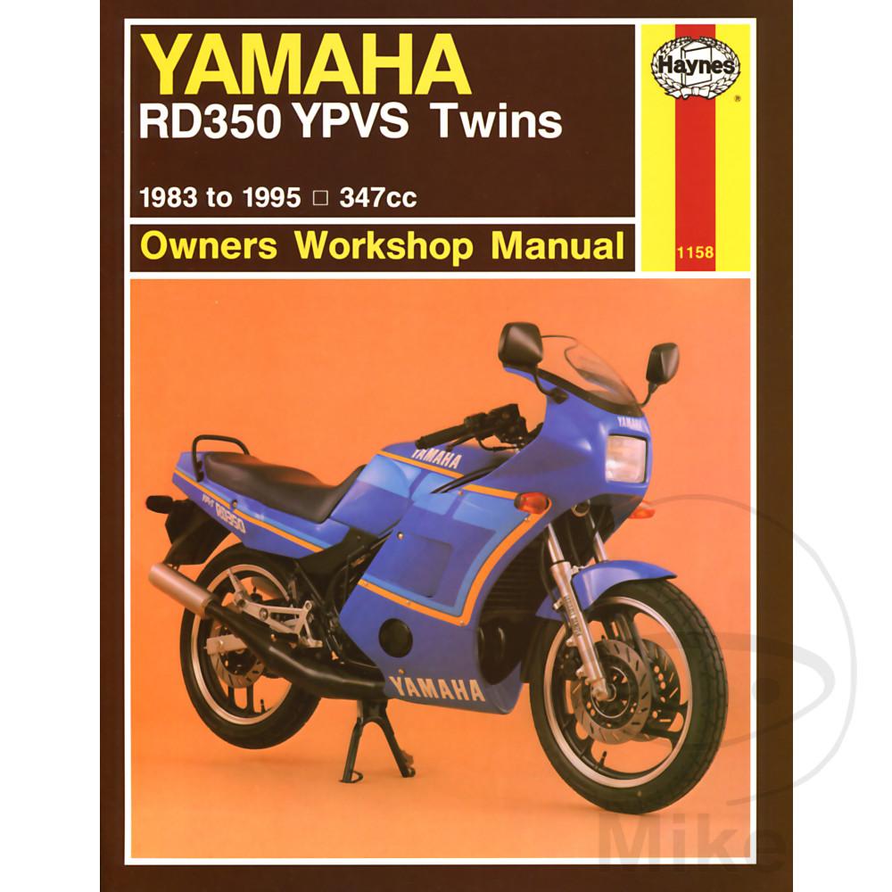 Sentinel Motorcycle Haynes Service Repair Manual 1158