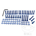 PROBOLT ENGINE BOLT SET ALUMINIUM BLUE