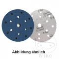 GRINDING WHEELS KLETT 150 K40 15L Blue Fire Norton