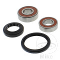 WHEEL BEARING AND SEAL KIT mit Simmerringen