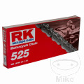RK STANDARD CHAIN 525/108 OPEN CHAIN WITH SPRING LINK