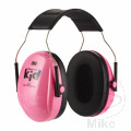 EAR DEFENDER PELTOR FOR KINDER 27DB NEONPINK