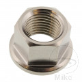 SPROCKET NUT JMP by PRO BOLT M12X1.25MM STAINLESS STEEL A4