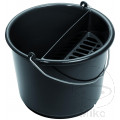 SERVICE BUCKET BLACK 10 LITRE FOR STAND SEE 2281442