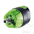 Adapter IAS 3-SD FESTOOL für LEX 2/3 LRS 90 mm
