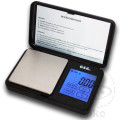POCKET SCALE UP TO 100GR