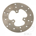 BRAKE DISC TRW LUCAS RIGID