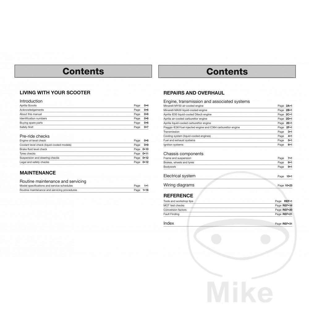 WRG-9159] Aprilia Mojito 50 Wiring Diagram on