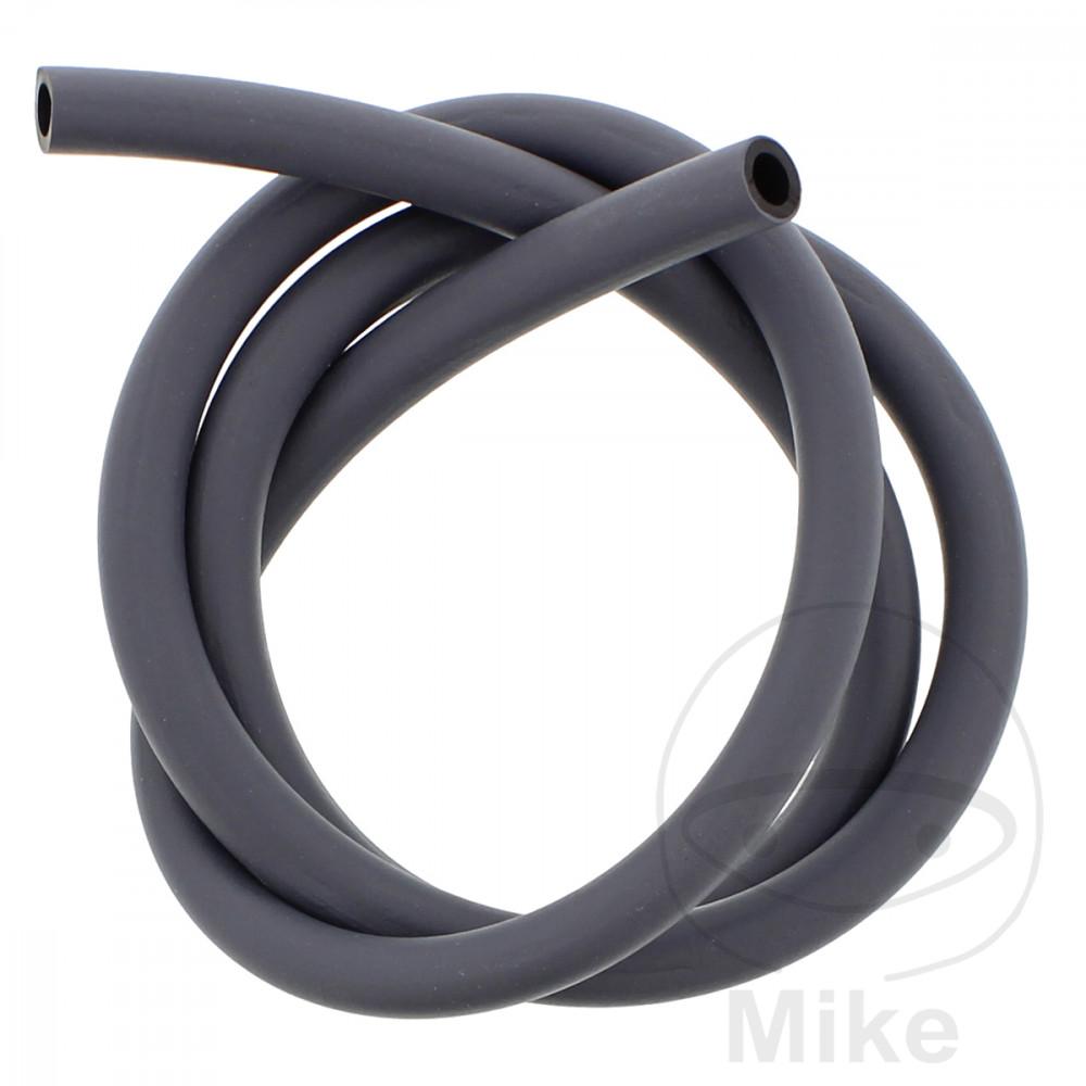 minden fekete cső kapa, hogy spricceljen
