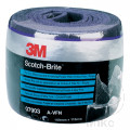 SCOTCH-BRITE 115X150MM 3M A VERYFINE-PURPLE CONT:35X