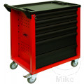 JMP TOOL CABINET 6-DRAWER