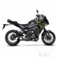 SILENCER SBK STAINLESS STEEL LV-ONE COMPLETE 3/1 EVO