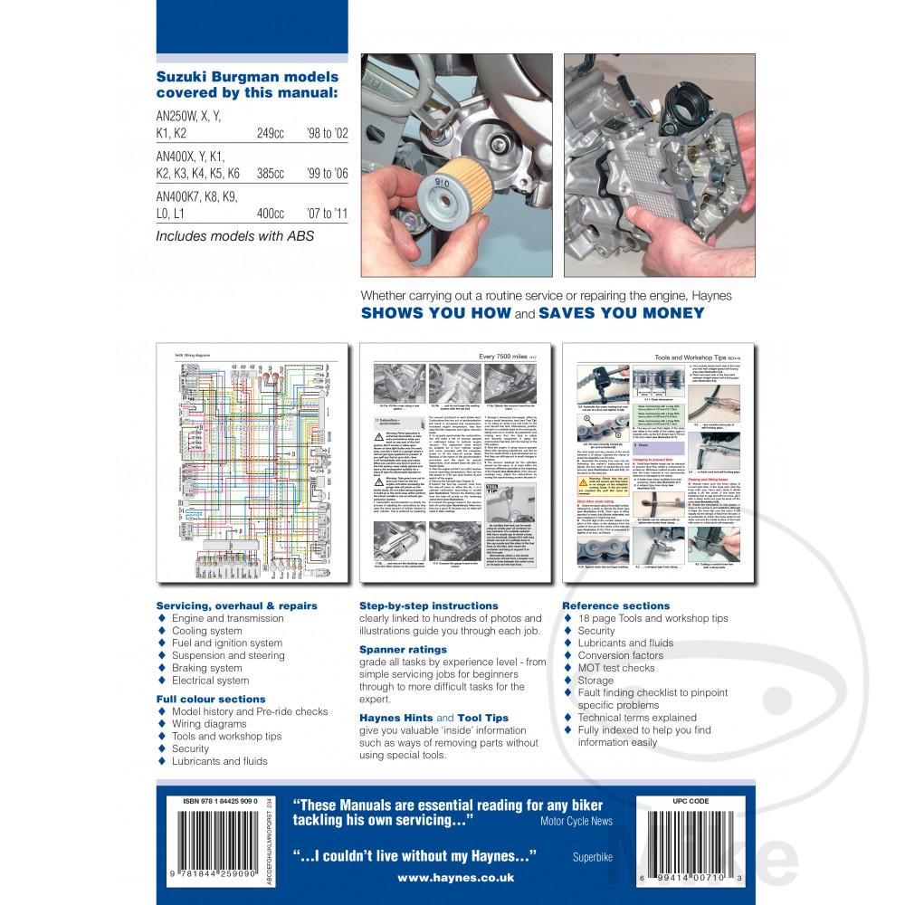 Reparatur Anleitung Suzuki Reparatur Anleitung Suzuki Reparatur Anleitung  Suzuki