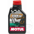 FORK OIL 10W 1L MOTUL SYNTHETIC MED FACTORY LI 7140165