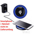 Ladestation QI Varta Wireless Charger II