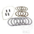 CLUTCH REPAIR KIT TRW INCLUDING PLATES, STEELS, SPRINGS, GASKET