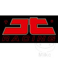 STICKER JT RACING LARGE