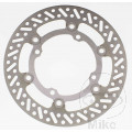 BRAKE DISC EBC STAINLESS STEEL