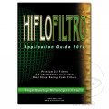 HIFLO FILTER CATALOGUE 2016