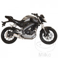 SILENCER LEOVINCE SBK STAINLESS LV ONE SLIP ON EVO 2