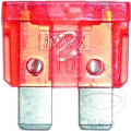BLADE FUSE 10A RED PACK 100 PIECES SEE ALSO 1491661