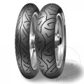 130/80-17 65H TL rear Tyre Pirelli Sport DEMON