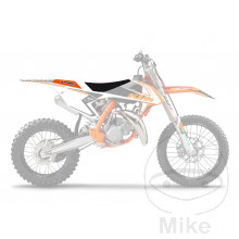 Sitzbankbezug BlackBird Racing Dream 4 KTM