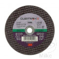 CUTTING DISK 100X1.0X10 3M Cubitron II Alternative: 5649371