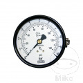 Manometer 80MM C0023484 Monty 3300